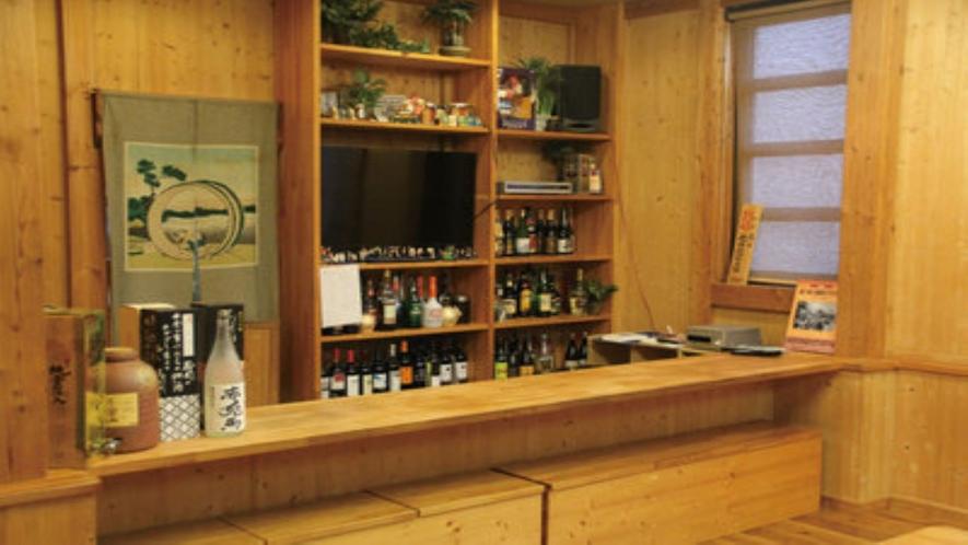 食事券付きプラン提携店舗の内観イメージ【かま瀧】