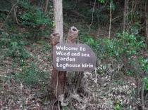 Welcome to loghouse kirin