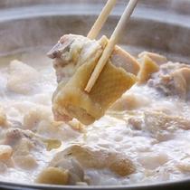 博多水炊きコース(冬限定)