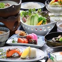朝食和定食(イメージ)