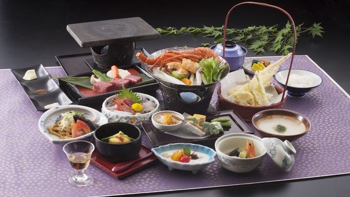 【ワタシにご褒美☆プチ贅沢♪】人気NO1の会席料理と天然温泉で贅沢のんびり一人旅≪美味し三重の膳≫