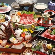 【ご夕食】彩華の膳