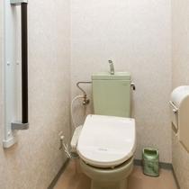 【客室(和洋室)】お手洗い一例