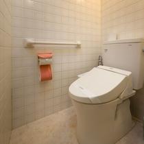 【客室(和室)】お手洗い一例
