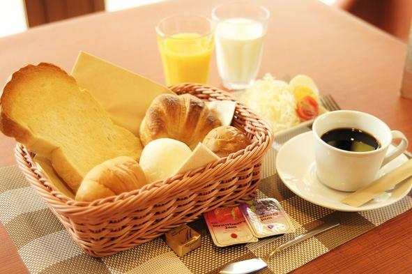 【秋冬旅セール】シンプルステイプラン☆全室空気清浄機完備〈朝食付〉
