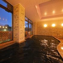 【大浴場 -女湯-】