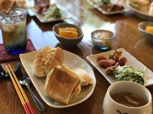 石垣島で夏をもっと楽しみたい方応援♪【海用品レンタル無料! 朝食付きプラン】