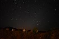 国内初の星空保護区の石垣島北部
