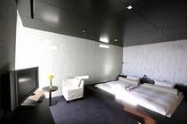 【別邸:Residence Suite】3F/ベットルーム