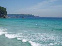 夏!最高の海☆