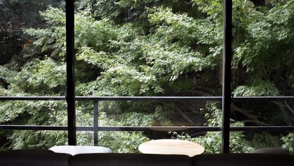 和室8帖+広縁◆612号室◆「楓(かえで)」コーナールーム