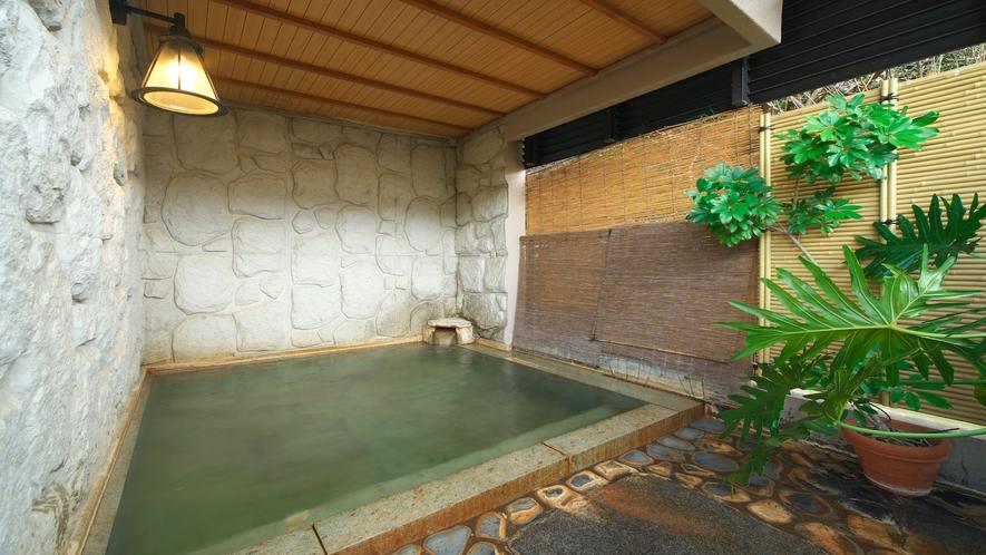 大浴場 森の香