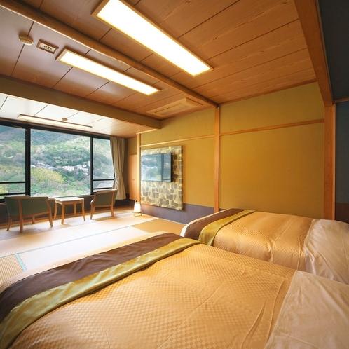 4Fベッドルーム一例