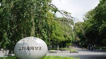 【観光】上野公園