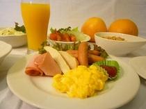 ■竹林健康朝食イメージ
