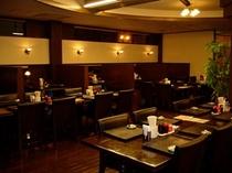 ■レストラン『CHIKURIN【竹林】』