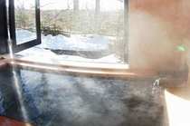 雪見の別館展望風呂