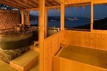 和洋貴賓室20畳(海の間)