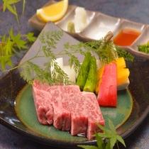 飛騨牛ステーキ※別注