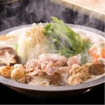 天草大王鍋