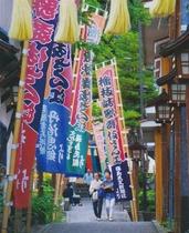歌舞伎通り