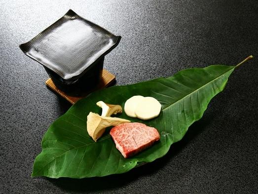 【山里ごはん11品】信州特選食材 信州プレミアム牛肉60gステーキプラン