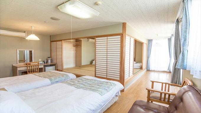 【秋冬旅セール】期間限定◆ラ・ティーダ久米島でのんびりステイ♪【素泊り】