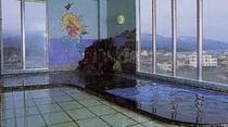 8階展望風呂