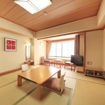 【客室】10畳間和室