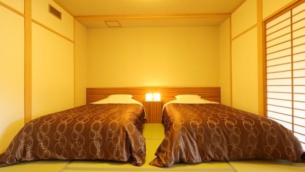 輝〜KAGAYAKI【10畳+和ベッド】お食事は和ダイニング
