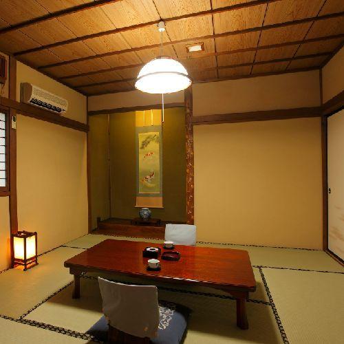 ◆客室6〜8畳(一例)
