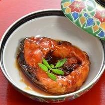◆鯉の甘露煮