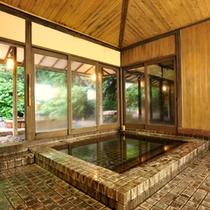 *大浴場(上の湯)