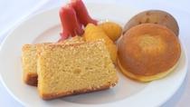 【朝食ブッフェ】キッズメニュー盛り合わせ  ※イメージ