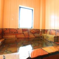 【温泉】特別室の内風呂