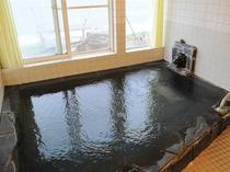 【大浴場】遠赤外線効果で体の芯まで温まります(15時-翌8時まで利用可)