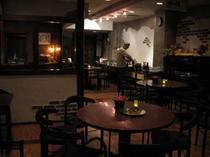 レストラン 【SAMGHA】
