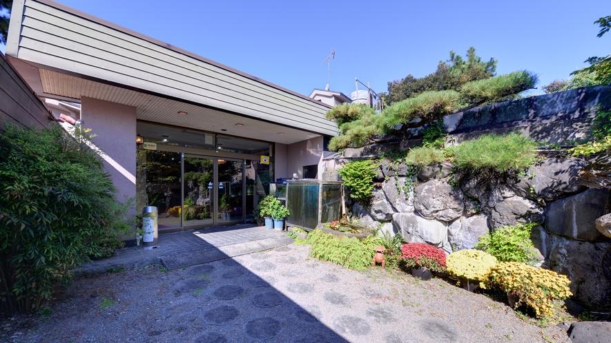 *美しい日本庭園を眺めながら、割烹料理に舌鼓。前橋ICから約14分!ビジネスや観光アクセスの拠点に◎