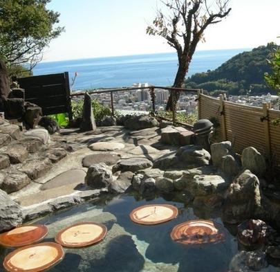 湯河原温泉◆ゆったり気分で一人旅