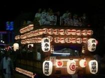 湯河原温泉・夏祭り(やっさ祭りa)