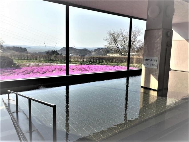 当店でご用意している温泉券の一つ、前沢温泉『舞鶴の湯』です。