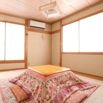 客室 ~グループ・ファミリー和室~