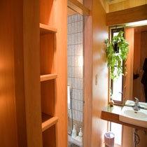 風呂 ドレスルーム