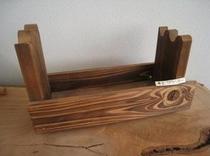 ウッドクラフト 鉢箱イメージ