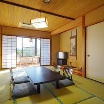 青山ホテル 和室 イメージ