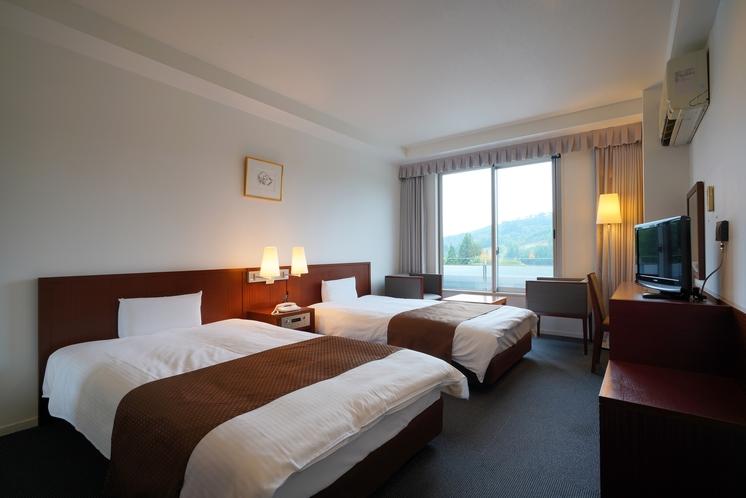 ホテルシャンベール 洋室 一例