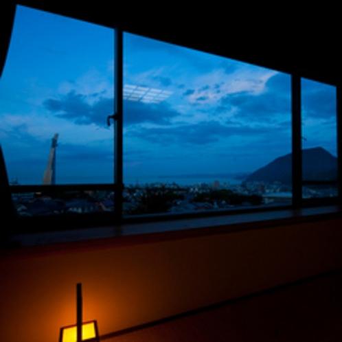 海側客室【和室10畳】