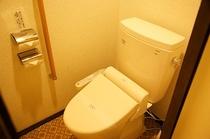 別館B(和室8畳)のお手洗いのイメージ