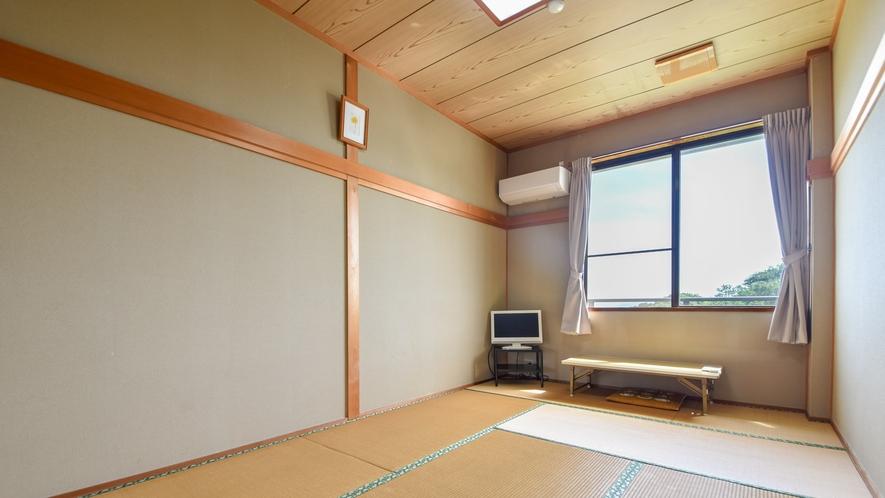 *お部屋(和室7.5畳)