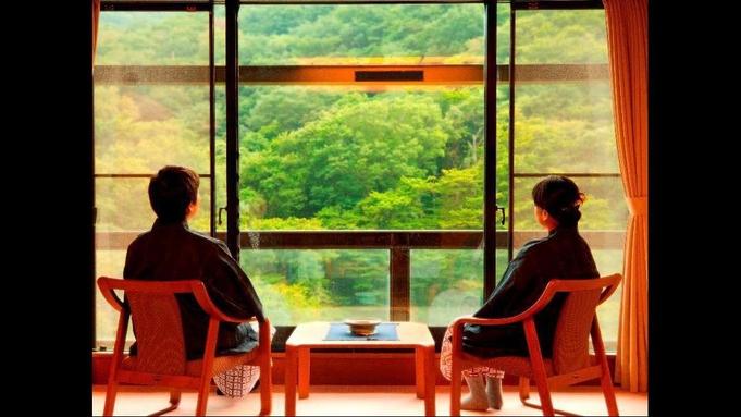 【カップル】二人で過ごす休日プラン 夕食[バイキング]